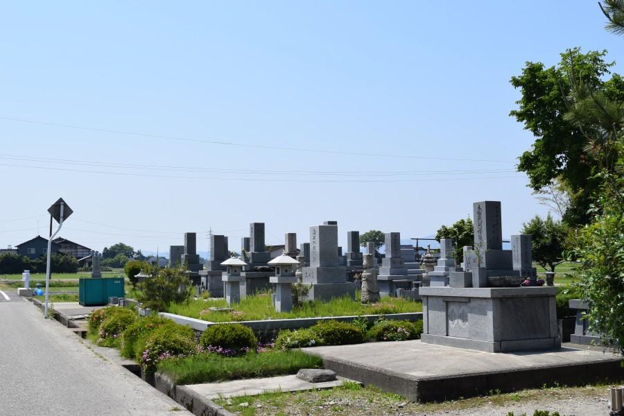 明覺寺墓苑