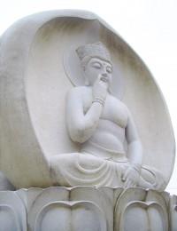 光臺寺 (石像)