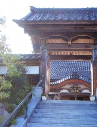 信光寺(石工事)